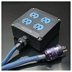 オヤイデ電気 oyaide 電源タップ OCB-1シリーズ(2.0m/無酸素銅線、強化シリコン、カーボンスリーブ使用) OCB-1 EXs[OCB1EXS]