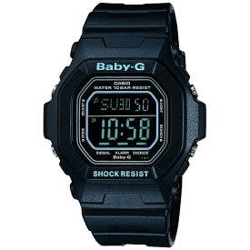 カシオ CASIO Baby-G(ベイビージー) 「Black(ブラック)」 BG-5600BK-1JF[BG5600BK1JF]