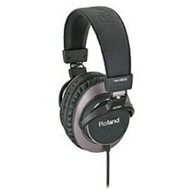 ローランド Roland ヘッドホン RH-300 [φ3.5mm ミニプラグ][RH300]