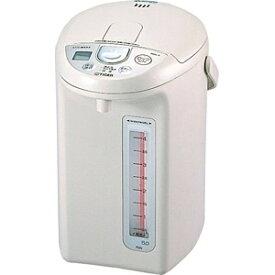 タイガー TIGER PDN-A400 電気ポット アーバンベージュ [4.0L][PDNA400CU]