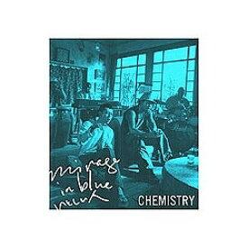 ソニーミュージックマーケティング CHEMISTRY/mirage in blue/いとしい人(Single Ver.)
