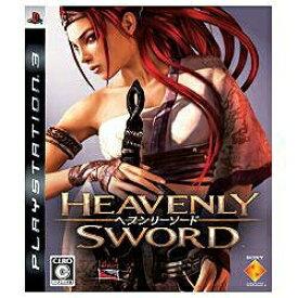 ソニーインタラクティブエンタテインメント Sony Interactive Entertainmen Heavenly Sword〜ヘブンリーソード〜【PS3ゲームソフト】