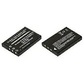 日本トラストテクノロジー JTT MyBattery HQ 互換バッテリー MBH-NP-60[MBHNP60]