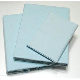 オーシン OSHIN 【カバー3点セット】吸水速乾タイプ(シングルサイズ/ブルー)