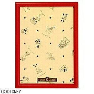 ジグソーパネル ディズニー専用パネル 木製200P用レッド (22.5×32cm)