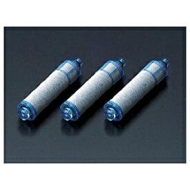 LIXIL リクシル オールインワン浄水栓取替用カートリッジ(高塩素除去タイプ3本セット) JF-21-T[JF21T]