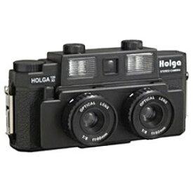 銀一 GIN-ICHI GA120-3D トイカメラ [フィルム式][HOLGA1203D]