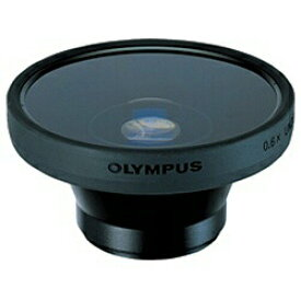 オリンパス OLYMPUS 水中ワイドコンバージョンレンズ PTWC-01[PTWC01]