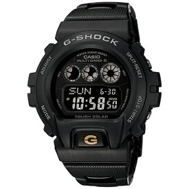 カシオ CASIO G-SHOCK(G-ショック) 「MULTI BAND 6(マルチバンド6)」 GW-6900BC-1JF[GW6900BC1JF]
