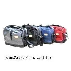 ラムダ LAMDA カメラバッグ Mk.I(ワイン) 【メーカー直送・代金引換不可・時間指定・返品不可】