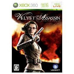 ユービーアイソフト ベルベット アサシン【Xbox360】