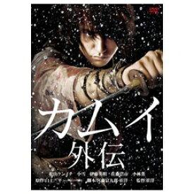 松竹 Shochiku カムイ外伝 通常盤【DVD】