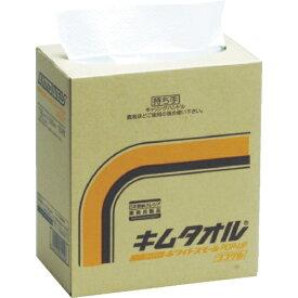 日本製紙クレシア crecia キムタオル ホワイト スモールポップアップシングル 61450