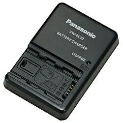 パナソニック Panasonic バッテリーチャージャー VW-BC10-K[VWBC10K]