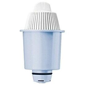 パナソニック Panasonic ポット型ミネラル浄水器交換用カートリッジ ブルー TK-CP21C1 [1個][TKCP21C1]