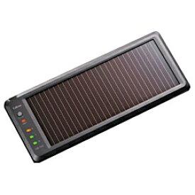 セルスター工業 CELLSTAR INDUSTRIES 車用ソーラーバッテリー充電器 SB-700[SB700]
