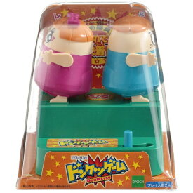 エポック社 EPOCH 【共遊玩具】ドンケツゲーム[人気ゲーム 1202]