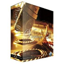クリプトン・フューチャー・メディア Crypton Future Media BEST SERVICE 〔Win・Mac版〕 GALAXY VINTAGE D[BS440GALAXYVINTAGED]