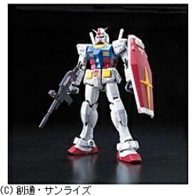 バンダイ BANDAI RG 1/144 RX-78-2 ガンダム【機動戦士ガンダム】