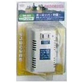 日章工業 NISSYO INDUSTRY 変圧器 (ダウントランス)(120W) DN-203[DN203]