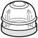 岩谷産業 ミルサー用小容器(ガラス)  IFM-Y7-P[IFMY7P]