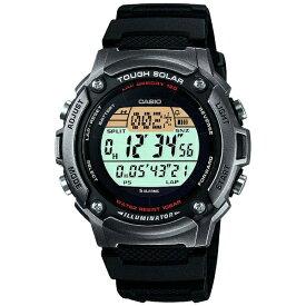 カシオ CASIO [ソーラー時計]スポーツギア(SPORTS GEAR) W-S200H-1AJF[WS200H1AJF]