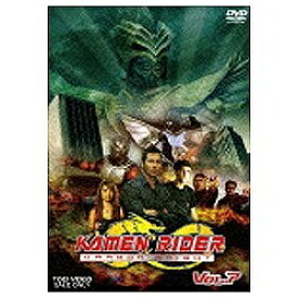 【送料無料】 東映ビデオ KAMEN RIDER DRAGON KNIGHT VOL.7 【DVD】