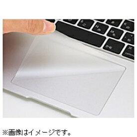 パワーサポート POWER SUPPORT トラックパッドフィルム MacBook Air 13inch(Late2010)用 PTF-73[PTF73]