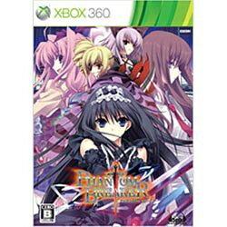 5PB ファイブピービー ファントムブレイカー 限定版【Xbox360】