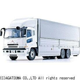 アガツマ AGATSUMA ダイヤペット DK-5105 大型ウイングトラック
