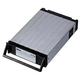 ラトックシステム RATOC Systems REX-SATA 3シリーズ 交換用トレイ (ブラック) SA3-TR1-BK[SA3TR1BK]