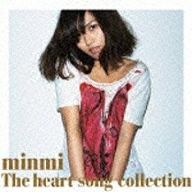 ユニバーサルミュージック MINMI/THE HEART SONG COLLECTION 初回限定盤 【CD】