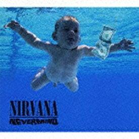 ユニバーサルミュージック ニルヴァーナ/ネヴァーマインド 通常デラックスエディション盤 【CD】
