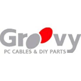 GROOVY グルービー 〔GROOVY〕 LED延長ケーブル (ブルー) GN-LED05BL[GNLED05BL]