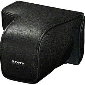 ソニー SONY レンズジャケット(ブラック)LCS-EL70[LCSEL70BCSYH]