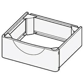 日立 HITACHI 洗濯機置き台 TR-BD2[洗濯機 置き台 かさ上げ TRBD2]