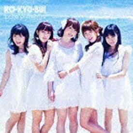 ワーナー ブラザース RO-KYU-BU!/pure elements 【CD】