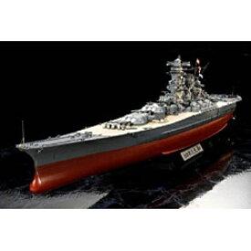 タミヤ TAMIYA 1/350 艦船シリーズ 日本戦艦 大和【代金引換配送不可】