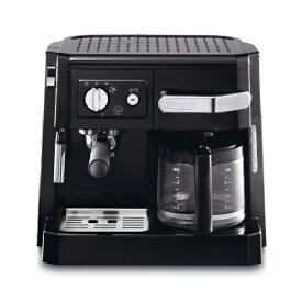 デロンギ Delonghi BCO410J-B コーヒーメーカー ブラック[BCO410J]