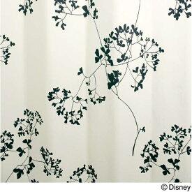 スミノエ SUMINOE ドレープカーテン トウィッグリーフ(100×135cm/アイボリー)【日本製】[M1004100X135]
