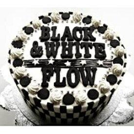 ソニーミュージックマーケティング FLOW/BLACK & WHITE 初回生産限定盤 【CD】