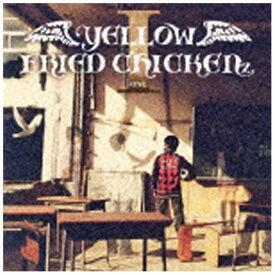 エイベックス・エンタテインメント Avex Entertainment YELLOW FRIED CHICKENz/YELLOW FRIED CHICKENz I(「また、ここで逢いましょッ」Music Clip収録DVD付) 【CD】