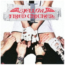 エイベックス・エンタテインメント Avex Entertainment YELLOW FRIED CHICKENz/YELLOW FRIED CHICKENz I 【CD】