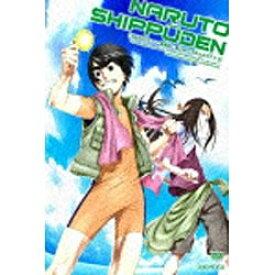 ソニーミュージックマーケティング NARUTO-ナルト- 疾風伝 船上のパラダイスライフ 2 【DVD】