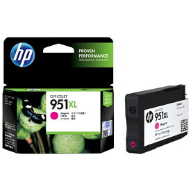 HP エイチピー CN047AA 純正プリンターインク 951XL マゼンタ[CN047AA]【wtcomo】
