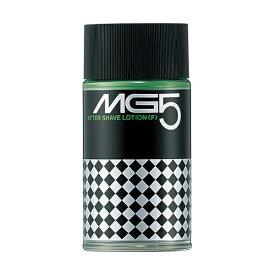 資生堂 shiseido MG5(エムジー5)アフターシェーブローション(F)(150mL)
