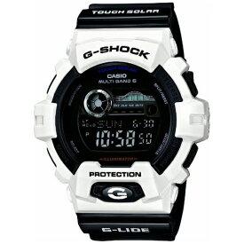カシオ CASIO G-SHOCK(G-ショック) 「G-LIDE(G-ライド) MULTI BAND 6」 GWX-8900B-7JF[GWX8900B7JF]