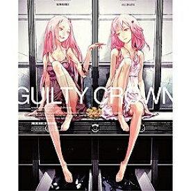 ソニーミュージックマーケティング ギルティクラウン 6 完全生産限定版 【ブルーレイ ソフト】