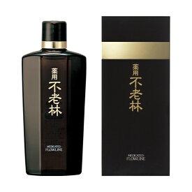 資生堂 shiseido 不老林 薬用不老林 頭皮用 育毛料(180mL)【rb_pcp】
