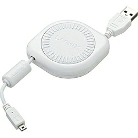 パナソニック Panasonic デジタルカメラ LUMIX専用USB接続ケーブル DMW-USBC1[DMWUSBC1]